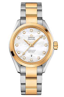 best Omega watch for ladies