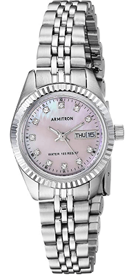 cheap mother of pearl watch