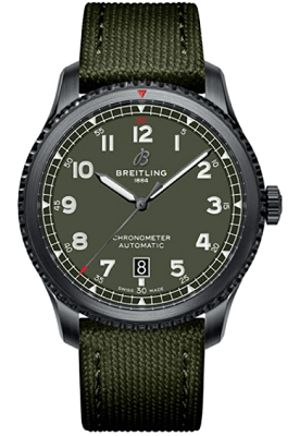 kurtiss warhawk breitling watch
