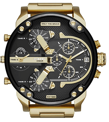largest watch