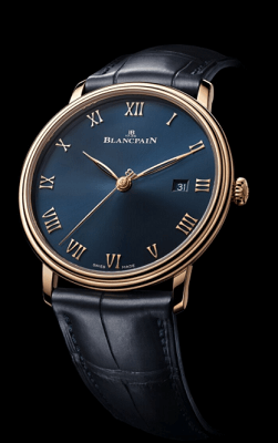 oldest watch brand