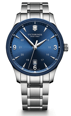 Affordable victorinox watch
