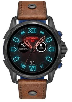 best Diesel smartwatch