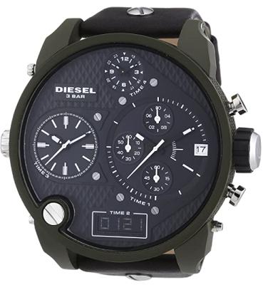 best Diesel watch on amazon