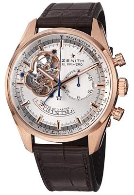 Luxury Zenith watch