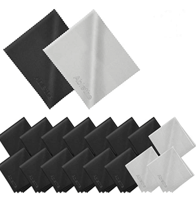 Microfiber cloth for Rolex watches