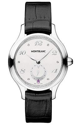 Montblanc princess watch for ladies