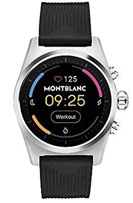 Montblanc summit lite smartwatch
