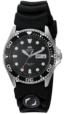 Orient Snorkeling watch under 200