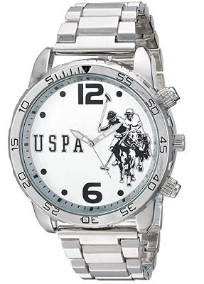 US Polo Assn. Men's Analog-Quartz Watch