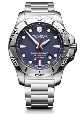 Victorinox watch with Sapphire Glass