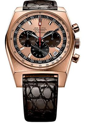 Zenith vintage watch