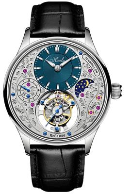 best vintage watch with gmt under 1000