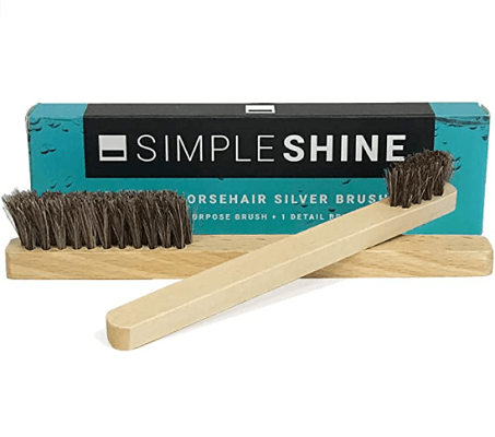 watch cleaning brush