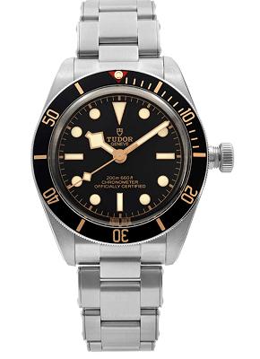 Tudor Black Bay watch review