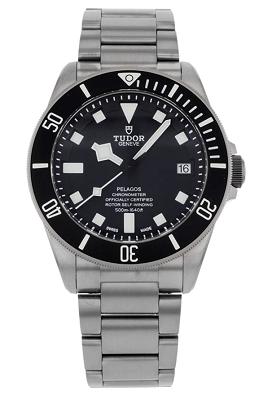 Tudor Pelagos watches review