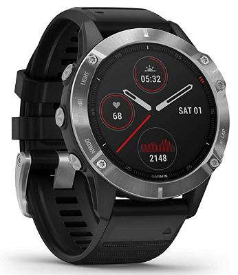 best ant+watch
