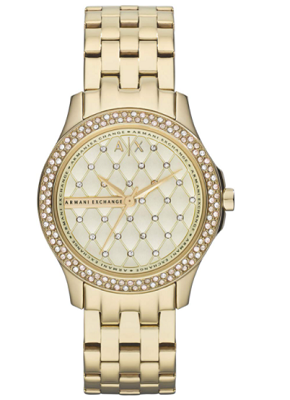 cheap armani watch for ladies
