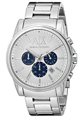 cheapest armani watch